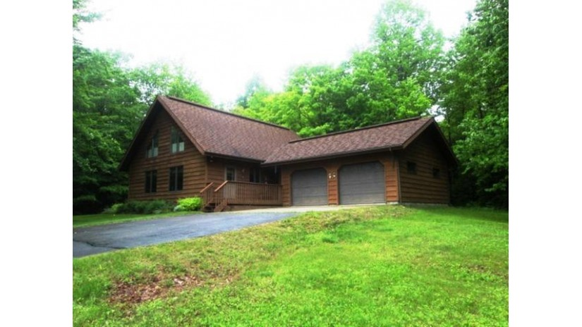 W4246 Cth D King, WI 54487 by Century 21 Best Way Realty $172,900