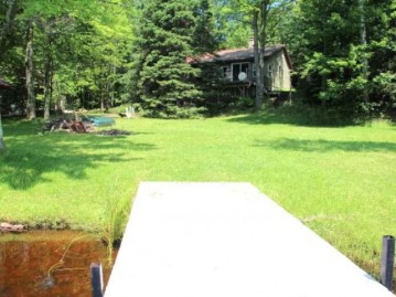 9159W Weber Lake Rd, Anderson, WI 54565