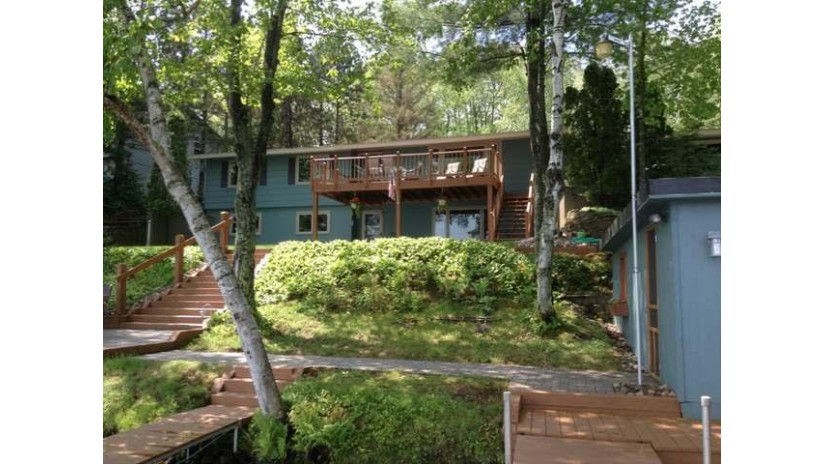 3020 Wausau Rd Crescent, WI 54501 by Redman Realty Group, Llc $350,000