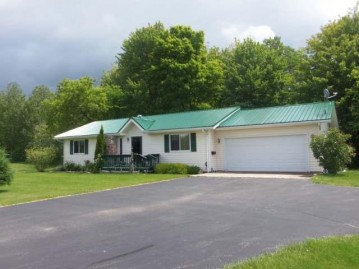 202 Robbins St, White Lake (village), WI 54491