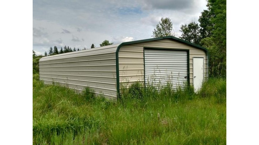 29.57ac Illmann Rd On Greenwood, WI 54470 by Re/Max New Horizons Realty Llc $39,900