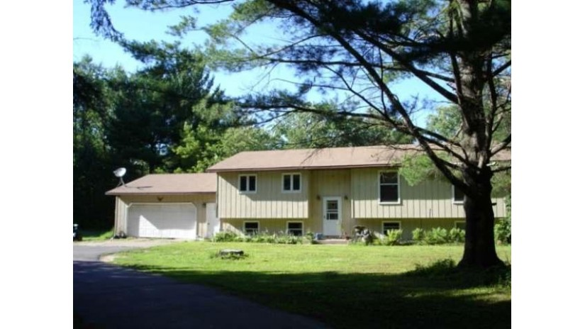 N2742 Thiel Dr Merrill, WI 54452 by Coldwell Banker Action $159,900