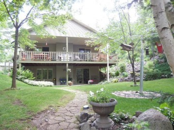 W8922 Forrester Rd, Wilson, WI 54564