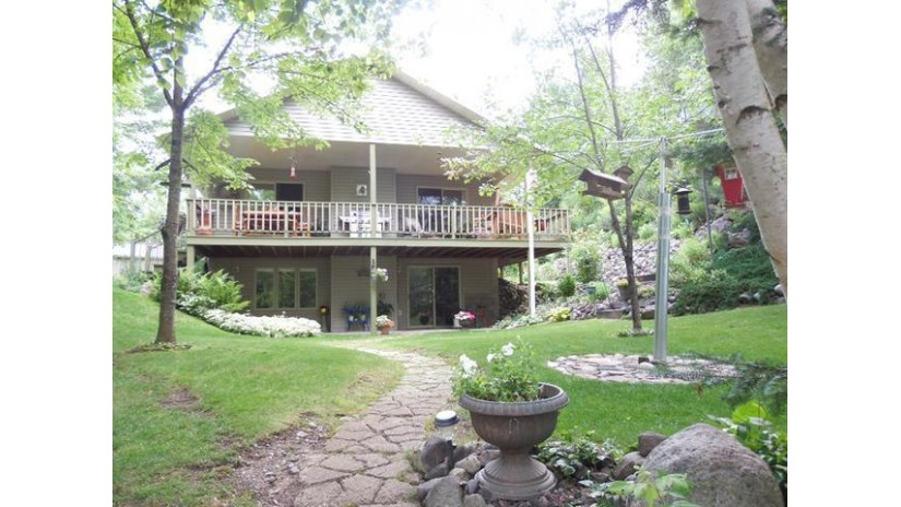 W8922 Forrester Rd Wilson, WI 54564 by Century 21 Best Way Realty $364,900
