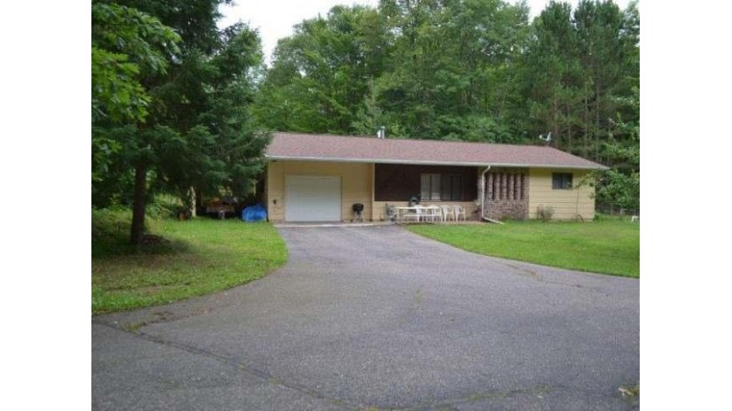 6558 Hwy 8 Crescent, WI 54501 by Coldwell Banker Mulleady-Rhldr $99,950