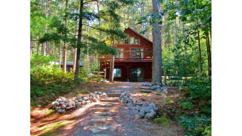 8681 Hill Lake Dr Minocqua, WI 54548 by Redman Realty Group, Llc $224,900