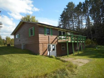 N9844 Solberg Lake Rd E, Phillips, WI 54555