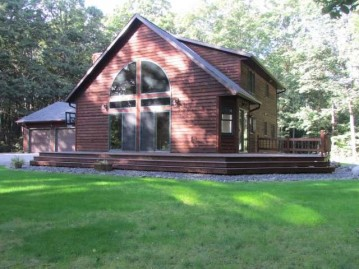 W7984 Mcintosh Dr, Polar, WI 54409