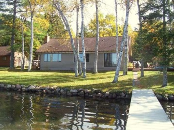 7432 Fishcrossing Ln, Land O Lakes, WI 54540