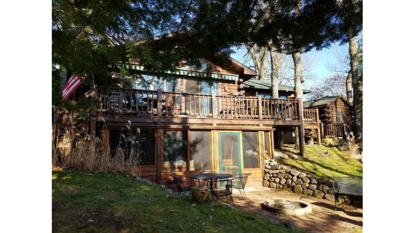 7333 Dolhun Dr #7 Lake Tomahawk, WI 54539 by Redman Realty Group, Llc $529,000