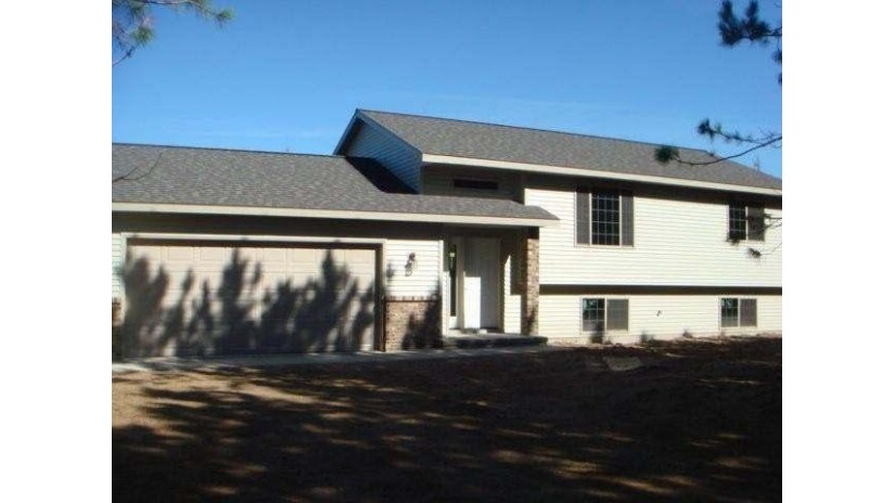 3045 Crescent Rd Crescent, WI 54501 by Pine Point Realty $145,900