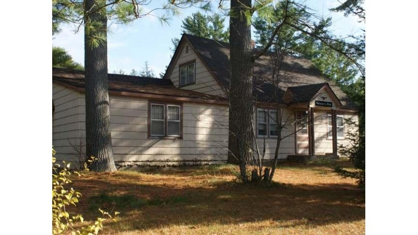 5910 Cth M Boulder Junction, WI 54512 by Jim Tait Real Estate/Bldr Jct $49,000