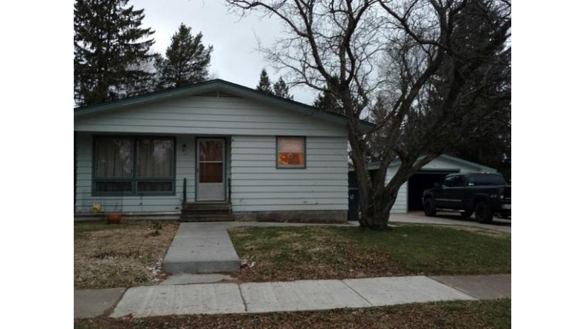 1301 Town St Prentice, WI 54556 by Re/Max New Horizons Realty Llc $74,900