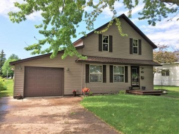 146 Argyle Ave S, Phillips, WI 54555