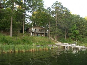 6351 Island Point Rd, Land O Lakes, WI 54540