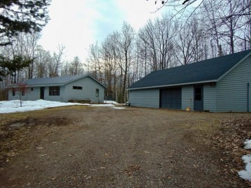 W2423 Bear Ave, Rib Lake, WI 54470