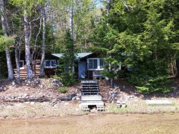 6222 Forest Lake Rd W, Land O Lakes, WI 54540