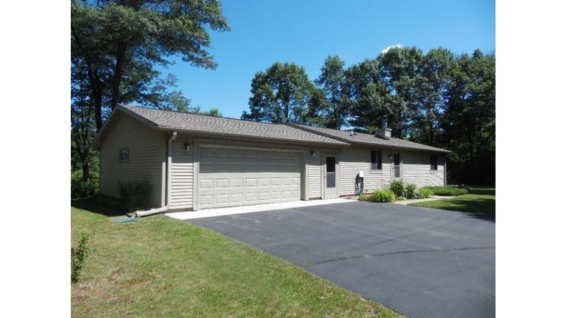 N10450 Mable Highland Dr King, WI 54487 by Century 21 Best Way Realty $189,900