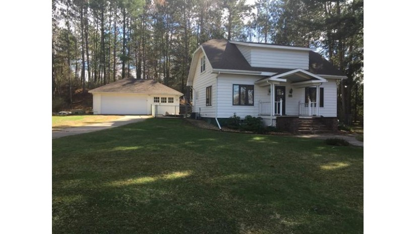 605 Riverside Ave Merrill, WI 54452 by Century 21 Best Way Realty $127,500