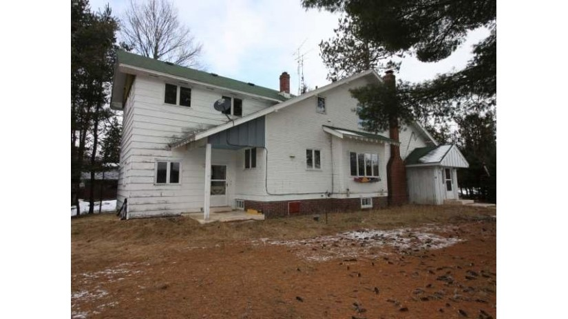 2969 Hwy 155 Plum Lake, WI 54560 by Re/Max Property Pros $89,900