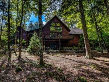 6068 Forest Lake Rd W, Land O Lakes, WI 54540