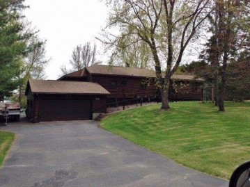 2867 Bay Dr, Crescent, WI 54501