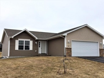 6307 Quentin St, Weston (Village), WI 54476