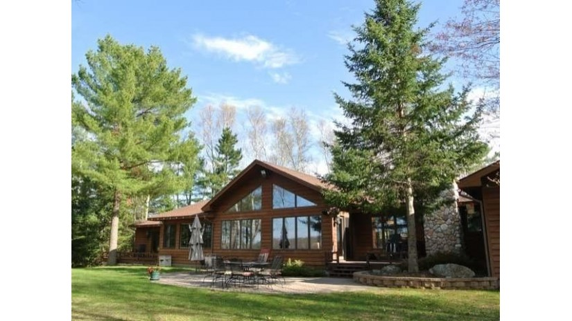 7416 Birch Tree Dr Sugar Camp, WI 54521 by Redman Realty Group, Llc $789,000
