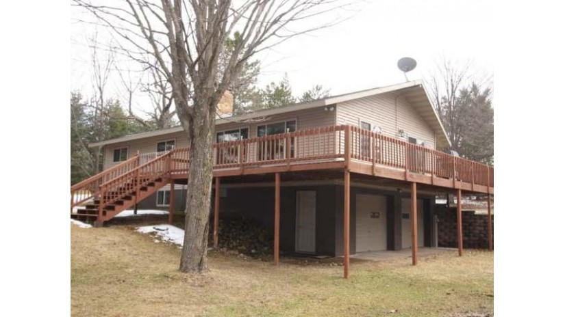 6811 Maple Rd Sugar Camp, WI 54501 by First Weber - Rhinelander $349,500