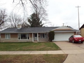 621 Lincoln St, Antigo, WI 54409