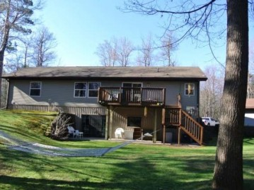 8707 Nicks Dr, Woodruff, WI 54568