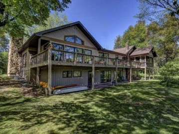 200 Sherburn Rd, Eagle River, WI 54521