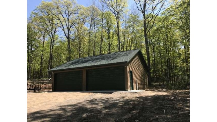 3893 Twin Lake Rd Conover, WI 54512 by Re/Max Property Pros $52,500