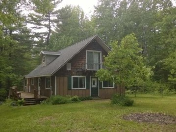 4511 Lily Bass Rd, Sugar Camp, WI 54501