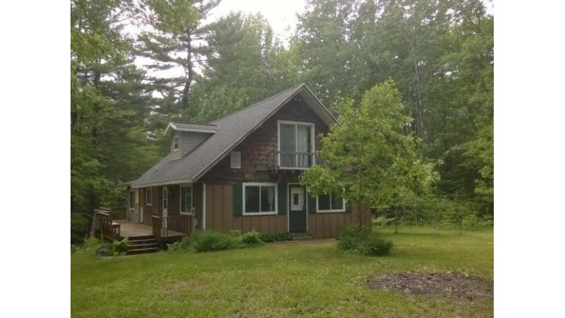4511 Lily Bass Rd Sugar Camp, WI 54501 by John Krueger Realty $95,000