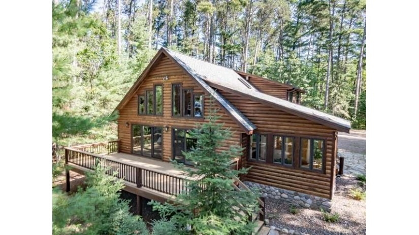 5397 Bluebird Point Rd Manitowish Waters, WI 54545 by Redman Realty Group, Llc $699,000