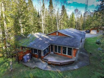 13690 Eight O Clock Blv 1a, Manitowish Waters, WI 54545