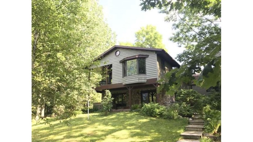 W1170 Packer Point Dr Harrison, WI 54435 by Northwoods Community Realty, Llc $285,000