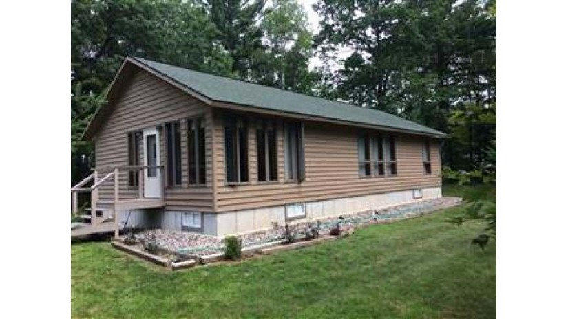 7126 Fire Tower Rd Crescent, WI 54501 by Coldwell Banker Mulleady-Rhldr $132,900