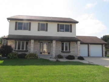 3851 Stoneybrook Dr, Mount Pleasant, WI 53403-9457