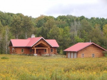 W16952 County Road Q, Wittenberg, WI 54499-8592