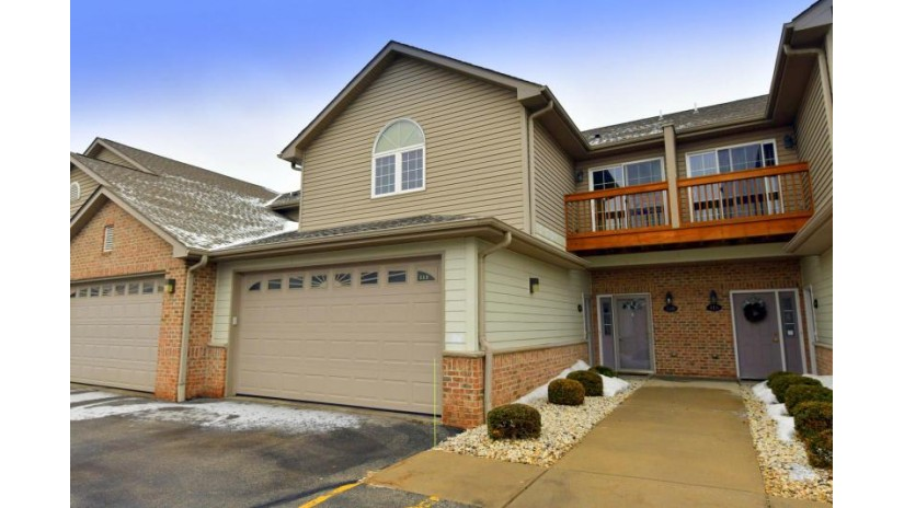 6301 44th St 113 Somers, WI 53144-4511 by RE/MAX Newport Elite $197,900