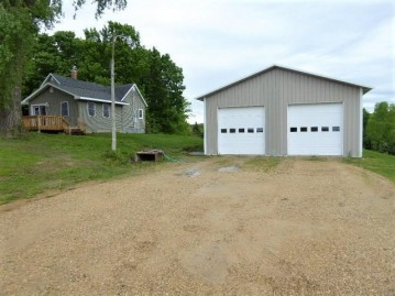 1819 West County Road S, Plum City, WI 54761