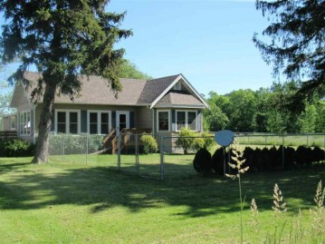 W1328 CHICAGO Avenue, Poy Sippi, WI 54923