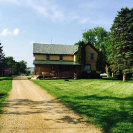 W8346 HWY A, Richmond, WI 54166