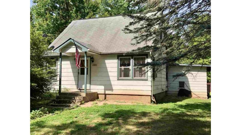 N5947 MORK Avenue Wescott, WI 54166-3948 by Coldwell Banker Real Estate Group $64,900