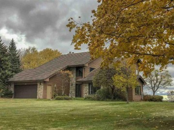 N8598 Spruce Road, Lincoln, WI 54205
