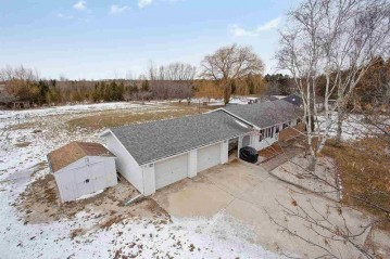 N8201 Willow Drive, Ahnappe, WI 54201-9585