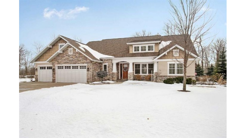 1374 FIREFLY Court Neenah, WI 54956-3578 by First Weber Group $659,000