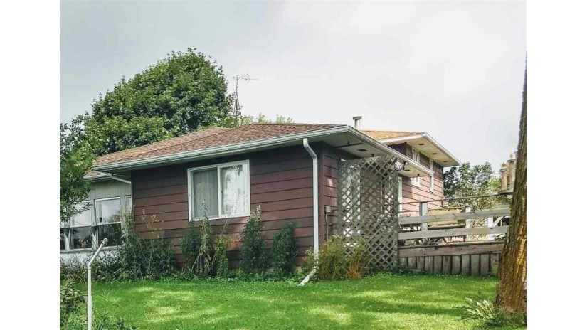W9634 Hwy 68 Trenton, WI 53933 by The French Real Estate Co $174,900